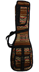 Awayo Bag with Andean designs - Caf�