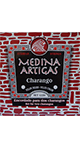 Medina Artigas Strings 1220 for two Charangos