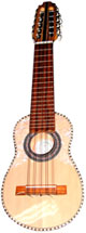 """Orosco"" Beginners Charango - Tarco Wood"