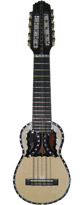 Concert Acoustic - Electric Charango - BBAND System