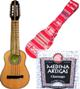 Beginners Set: Charango + Covercase + Strings