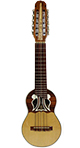 Professional Charango - Butterfly Soundhole