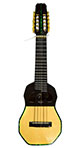 Concert Charango Made in Jacaranda Wood
